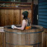 La sauna finlandesa, más que una tradición